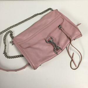 Rebecca Minkoff MAC Core Crossbody Leather Bag